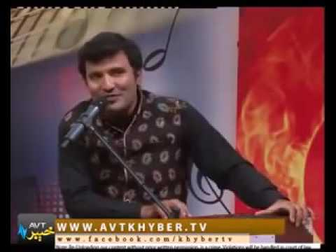 Da shairuno Saudagari sharabi Ghazal pa so de By Rashid ahmad   YouTube