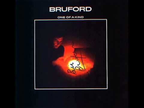 Bruford - Forever Until Sunday