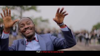 Apostle Johnson Suleman   Lift Him Up Official Videoyoutube