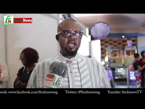 Charles #Inojie: The Challenges We Face In #Nollywood