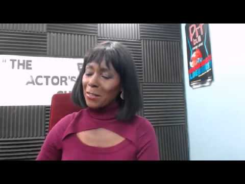 The Actor's Choice - Judy Pace 5-2-16