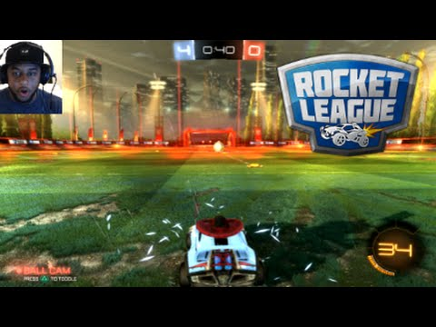 GOING TO THE CHAMPIONSHIP! | Rocket League #3