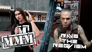 MMM Live - Rave The Reqviem