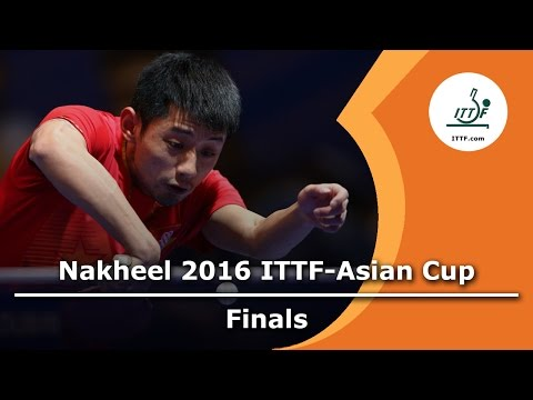 Nakheel 2016 Asian Cup - Finals