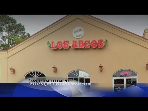 Lowcountry restaurant ordered to pay more than $459k in back wages