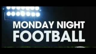 Play Monday Night Football