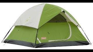Boulder Creek 6 Person Dome Tent – Coinfairy