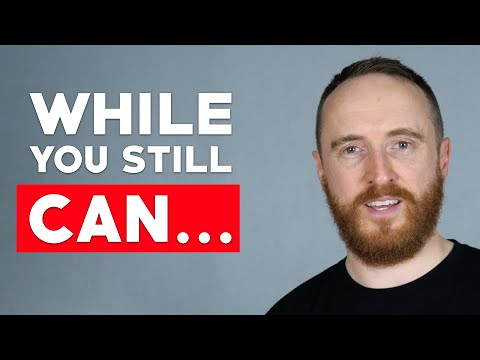 (MOTIVATIONAL VIDEO) Your Remaining Life With Women