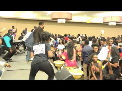 CHICAGO REGIONAL YOUTH CONVENTION 2016