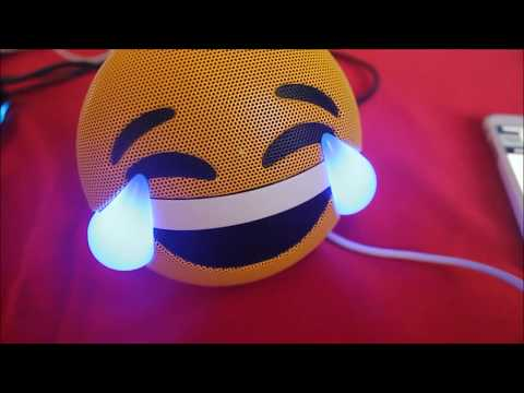 jamoji - bluetooth speaker - unboxing & review