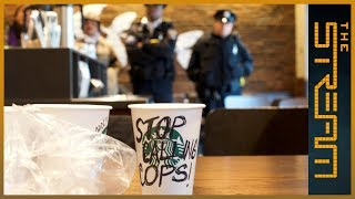 🇺🇸 Why do white Americans call the police on people for #LivingWhileBlack? | The Stream thumbnail
