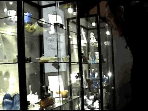 The 13th Cambridge Glass Fair 2009