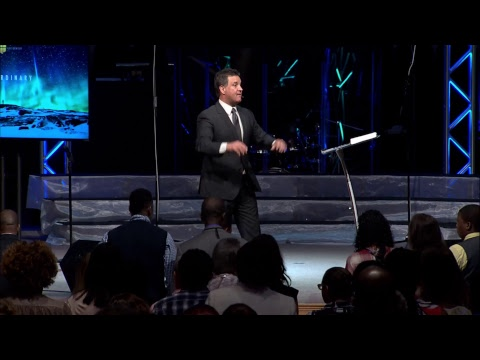 "Extraordinary: Week 3 - ""Purposeful Living"" with Pastor Tom Manning - Christian Life Center"