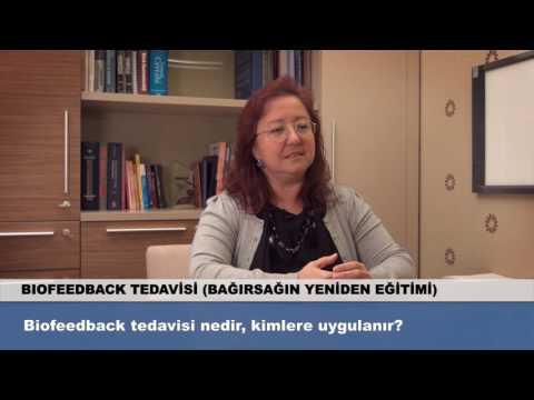 Biofeedback tedavisi nedir, kimlere uygulanır?