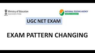 NTA UGC NET / CSIR UGC NET EXAM PATTERN CHANGE | MUST WATCH VIDEO | NET ASPIRANTS