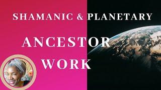Ancestor Veneration & Order of the Dead | Three Rivers