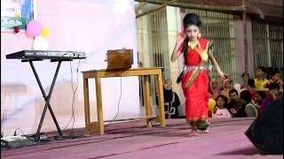 Bangladesher meye re tui|Dance by Mysha|Aami Sudhu Cheyechi Tomay|Member of Kheter_Polapain