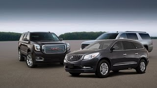 Looking for a New GMC Buick in Elkhart