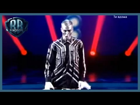 Robotboys in Ukraine 2012