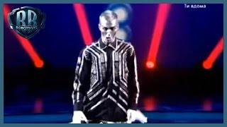 Download Video Robotboys in Ukraine 2012 MP3 3GP MP4