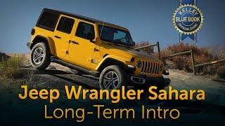 2019 Jeep Wrangler - Long-Term Intro