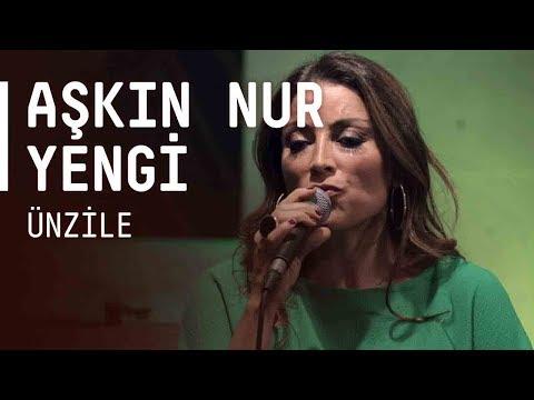 Aşkın Nur Yengi - Ünzile [Sezen Aksu Cover] / #akustikhane #sesiniac