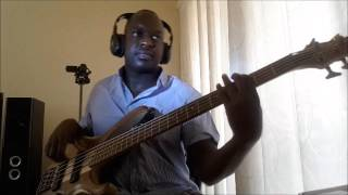 Zahara - Impilo Bass Cover