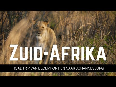 TRAVEL VIDEO | Undiscovered South Africa in Free State