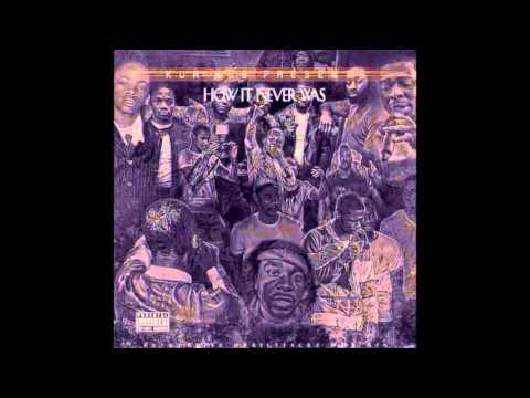 Kur Ft Meek Mill - Never Before