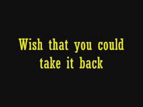 Lost Then Found - Leona Lewis ft. One Republic Lyrics