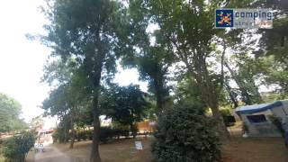 TEASER Camping Comanges - Argeles sur mer Languedoc Roussillon | Camping Street View