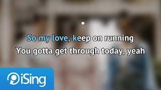 David Guetta - Flames feat. Sia (karaoke iSing) Video