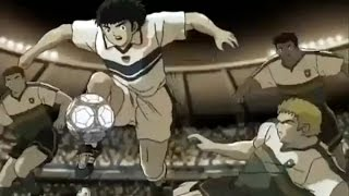 Super Ceones Road to 2002 Opening Full HD 1080p Creditless Dragon Screamer
