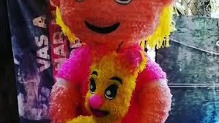 Piñatas D'Charly 7828177033