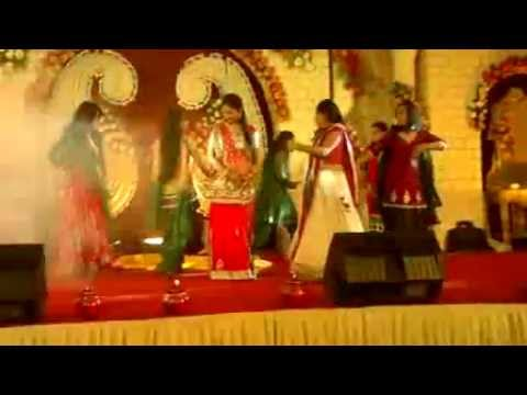 Sangini Piya ki Mai Banungi Choreographed By Annu Goel