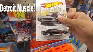 Peg Hunting Hot Wheels At Walmart Episode 7