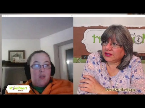 Frugality and Disabilities with Laura Forde
