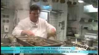 Recette : Parmentier de boeuf du Limousin
