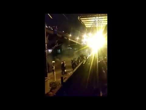 В Иране начались  протесты из за сбитого Боинга