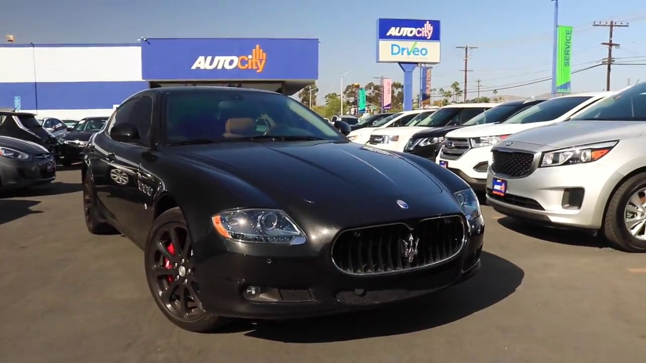 2012 maserati quattroporte s: so elegant, so powerful, soitalian