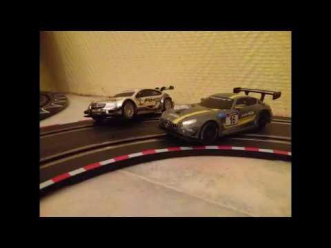 rapha circuit voiture