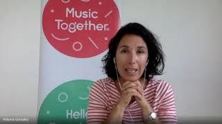 Music Together, Programa de Estimulación Temprana