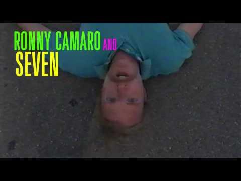 Ronny Camaro & Seven Angry Women