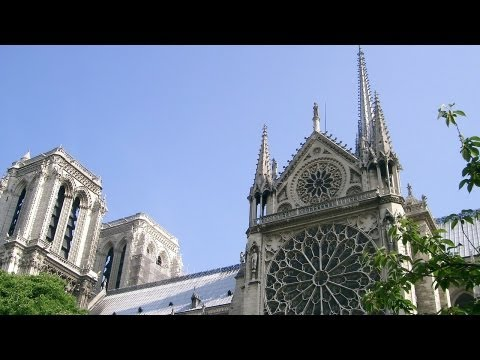 Visiting the Notre Dame Cathedral | Paris Travel