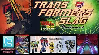 Transformers Animated Season 4 FULL STORY REVEALED!