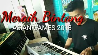 Via Vallen - Meraih Bintang - Keyboard Cover