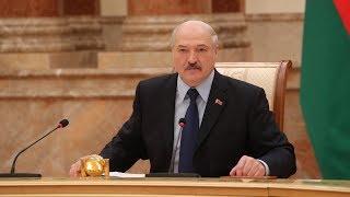 Лукашенко: интеграционные позиции Беларуси неизменны