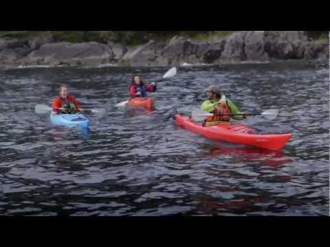 Alaskan Adventure - Sitka Alaska