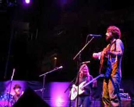 Ray Lamontagne Bessie Smith Royal Albert Hall