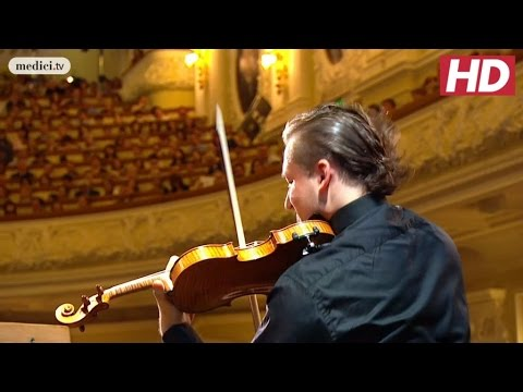 #TCH15 - Winners Concert I: Pavel Milyukov